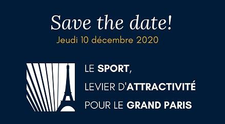 Grand Paris, capitale du Sport ?