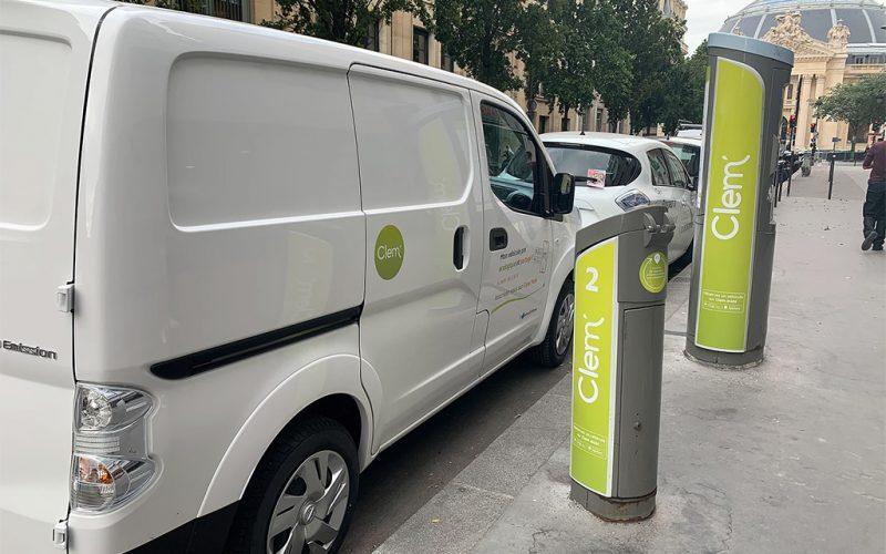 © clem - Ecomobilité, Autopartage - grandparisdurable.org
