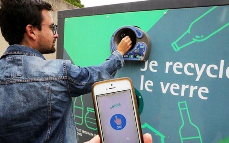 solution digitale pour le recyclage et la propreté – terradona – grandparisdurable.org